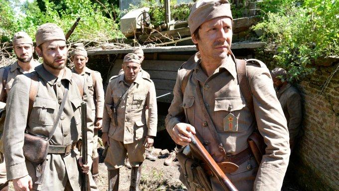 Pol-ka Drops Trailer for 'Argentina, Land
