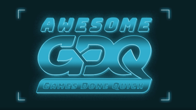 Awesome Games Done Quick 2019 Raised