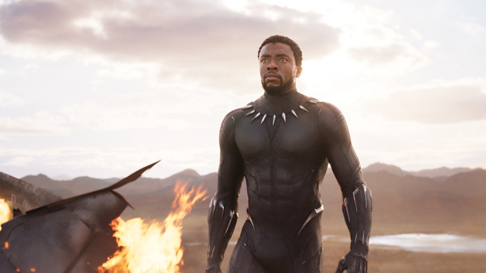 Best Picture Black Panther