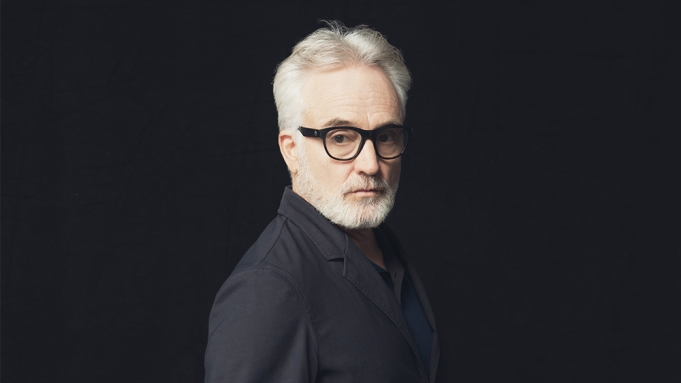 Bradley Whitford photographed at the PMC