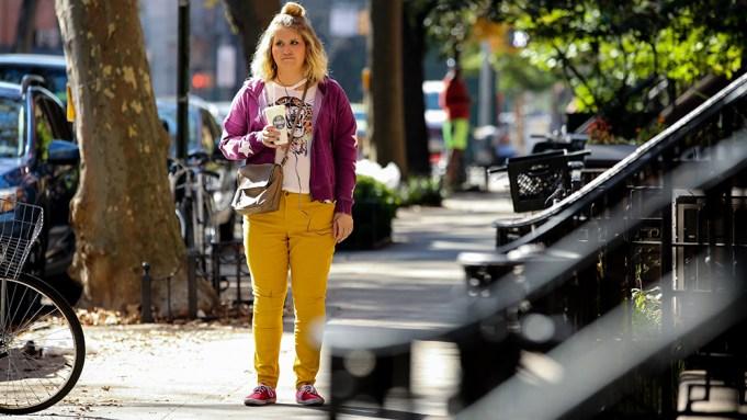 Jillian Bell appears in Brittany Runs