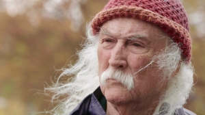 Rock Hall of Famer David Crosby Sells Catalog to Irving Azoff's Iconic Artist Group