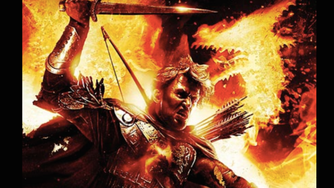 'Dragon's Dogma: Dark Arisen' Coming to