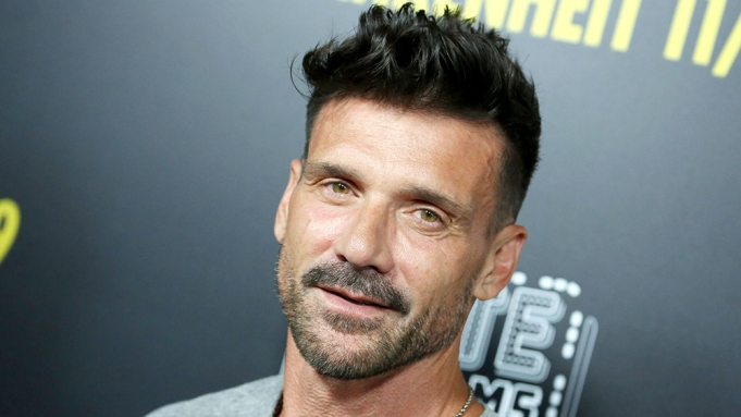 Frank Grillo Hell on the Border