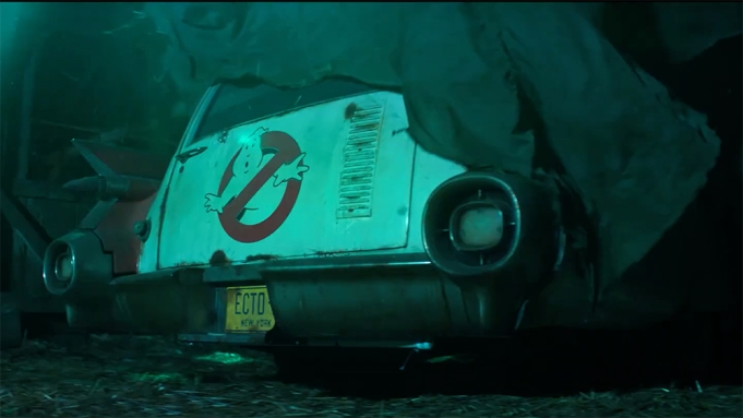 'Ghostbusters': First Look at Jason Reitman's