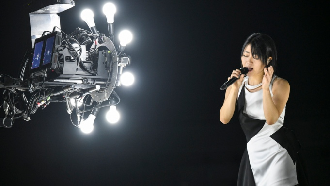 Hikaru Utada to Perform 'Kingdom Hearts'