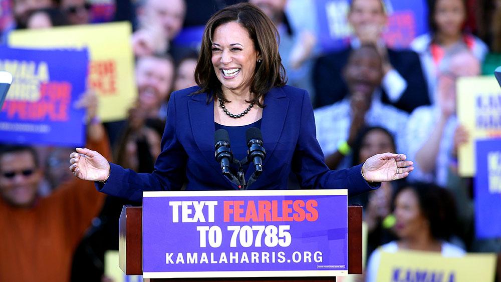Universal's Jeff Shell to Host Kamala Harris 2020 Campaign Fundraiser -  Variety