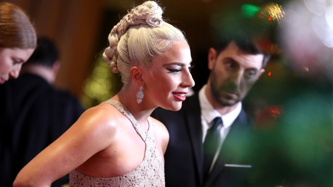 Lady Gaga and Amy Poehler To