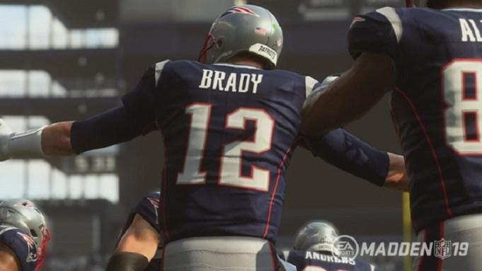 'Madden NFL 19' Predicts LA Rams