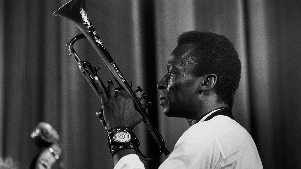Miles Davis: Birth of the Cool' Set for Release by Abramorama - Variety