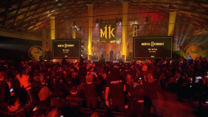 'Mortal Kombat 11' Reveal Introduces New