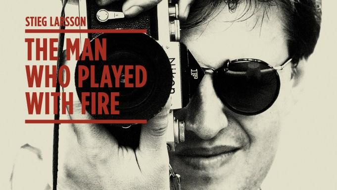 Sundance Doc 'Stieg Larson: The Man