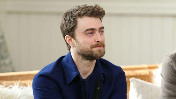 Daniel RadcliffeVariety Sundance Studio presented by