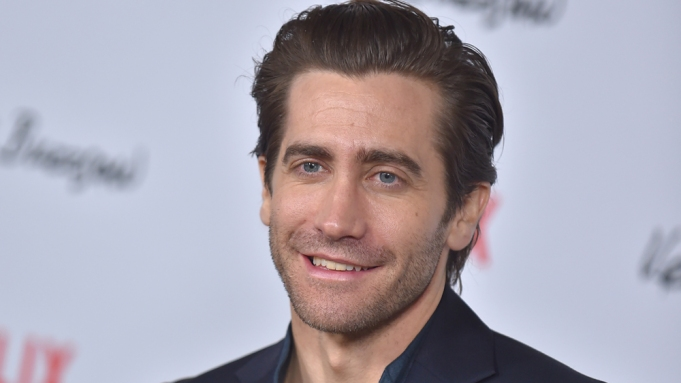 Jake Gyllenhaal'Velvet Buzzsaw' film premiere, Arrivals,