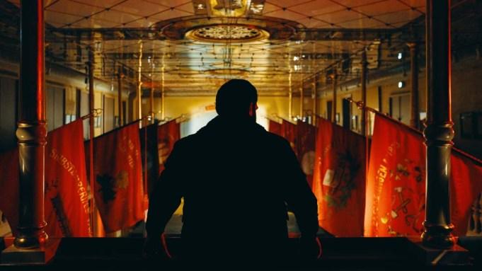 Danmarks Sønner, en film af Ulaa