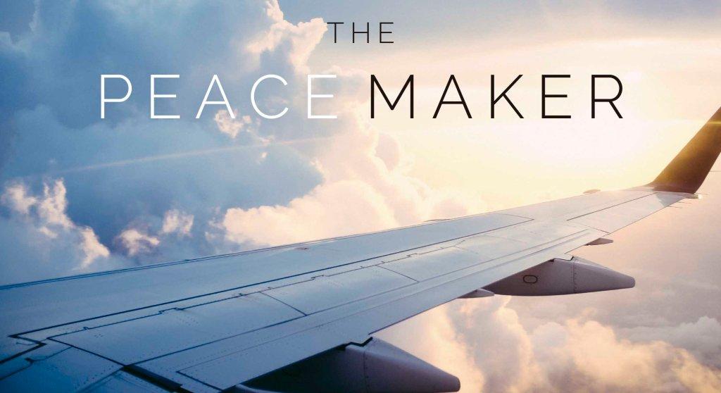 REInvent Studios Boards A.J. Annila's 'Peacemaker' Series