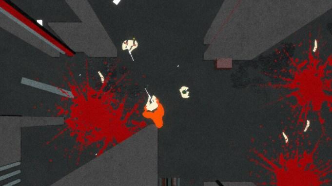 Devolver Digital's 'Ape Out' Delayed Until