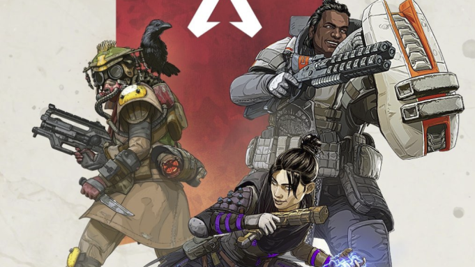 'Apex Legends' Shatters 'Fortnite's' Days to