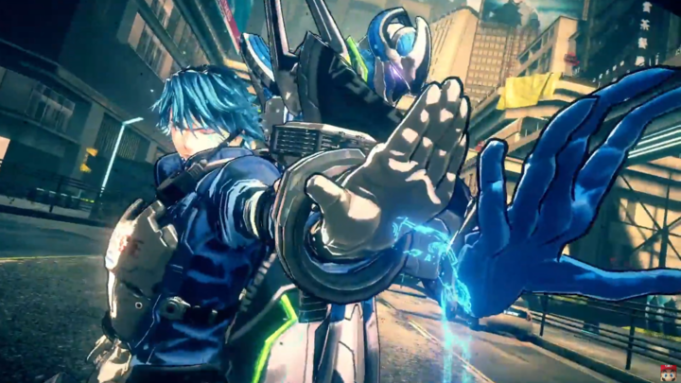 'Astral Chain' Brings Platinum Games Action