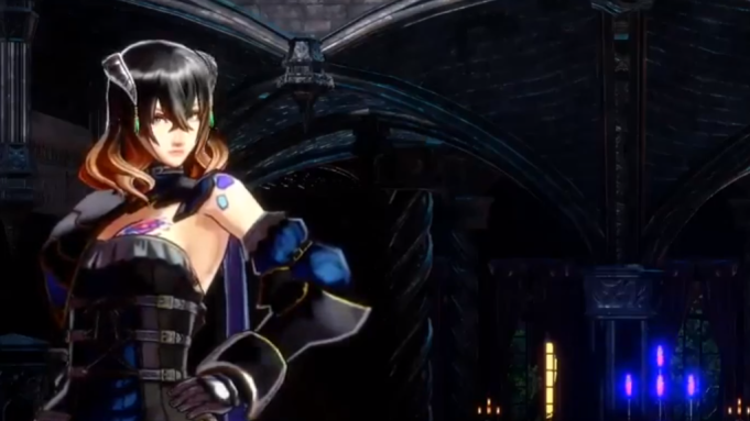 'Bloodstained: Ritual of the Night' is