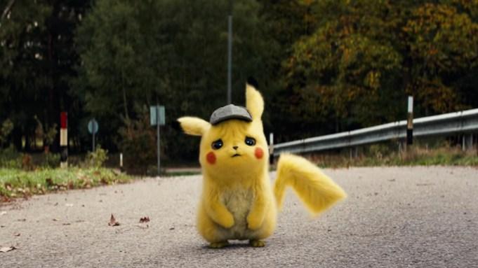 'Detective Pikachu' Drops New Trailer [WATCH]