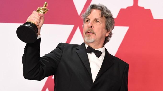 Oscars: Studios Reclaim Academy Awards