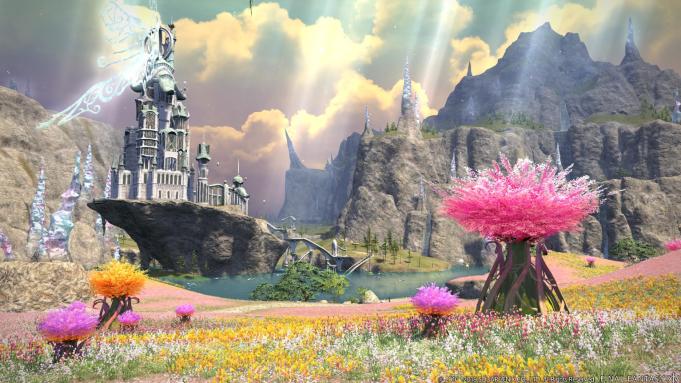 How 'Final Fantasy XIV's' Latest Surprise