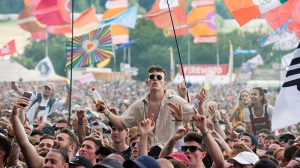 Glastonbury Called Off For Second Year Due to Coronavirus