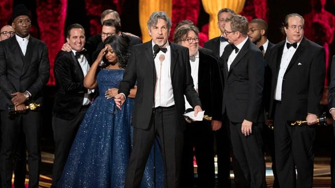 THE OSCARS® - The 91st Oscars®