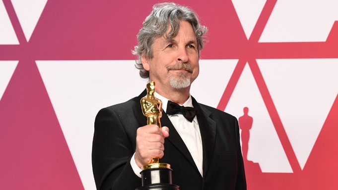 Peter Farrelly - Best Picture -