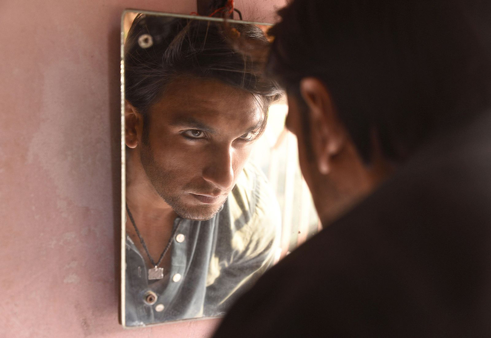 Gully Boy to represent India in Oscars race