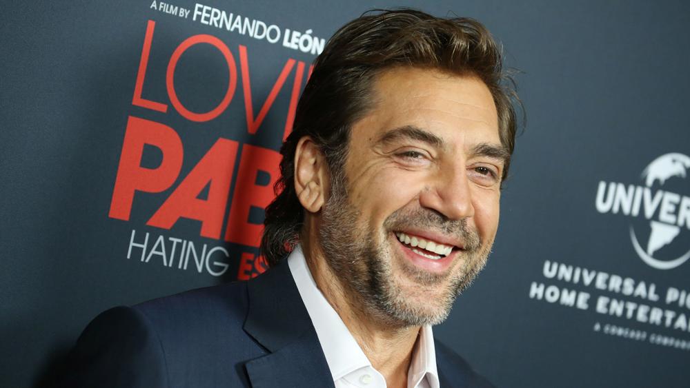 Javier Bardem Joins 'Dune' Reboot - Variety