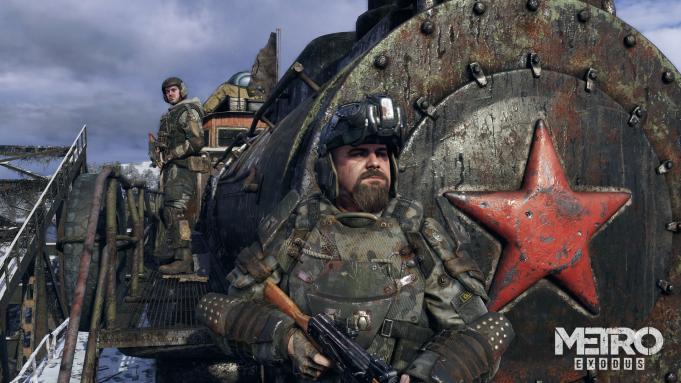 Video Game Review: 'Metro: Exodus'