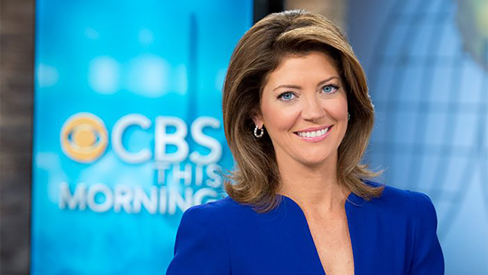 Cbs News Overhauls Morning Evening Anchors In Bid For New Era Variety