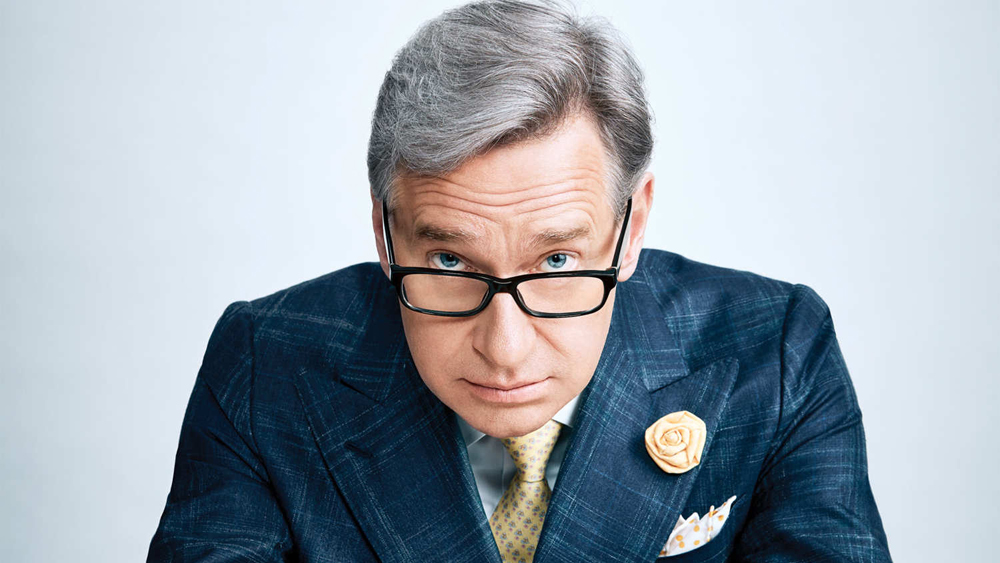 Paul Feig's Feigco Entertainment Jumps From Fox to First-Look Deal at Universal