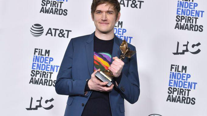 Bo Burnham34th Film Independent Spirit Awards,
