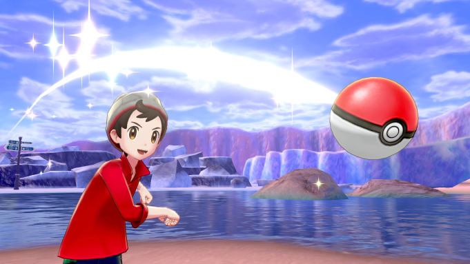 'Pokemon Sword and Shield' Announced For