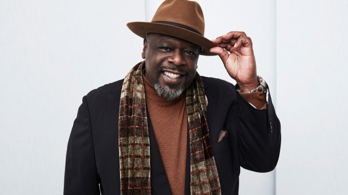 Cedric the Entertainer to Host 2021 Emmy Awards With Limited In-Person Audience
