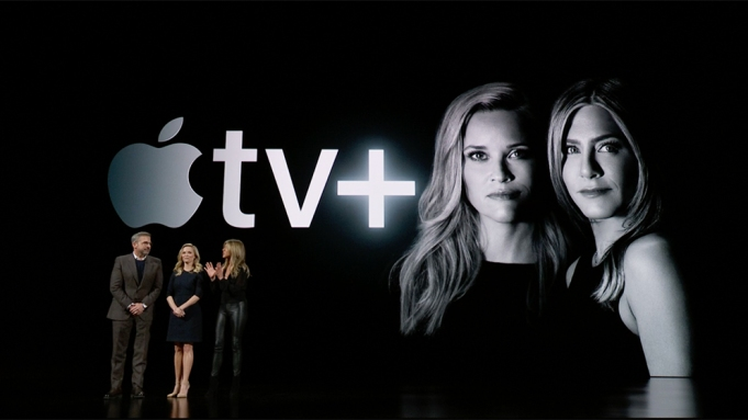 Apple TV Plus Reese Witherspoon Jennifer