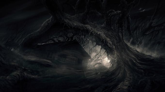 'Darkwood' Delivers Surreal Horror to Nintendo