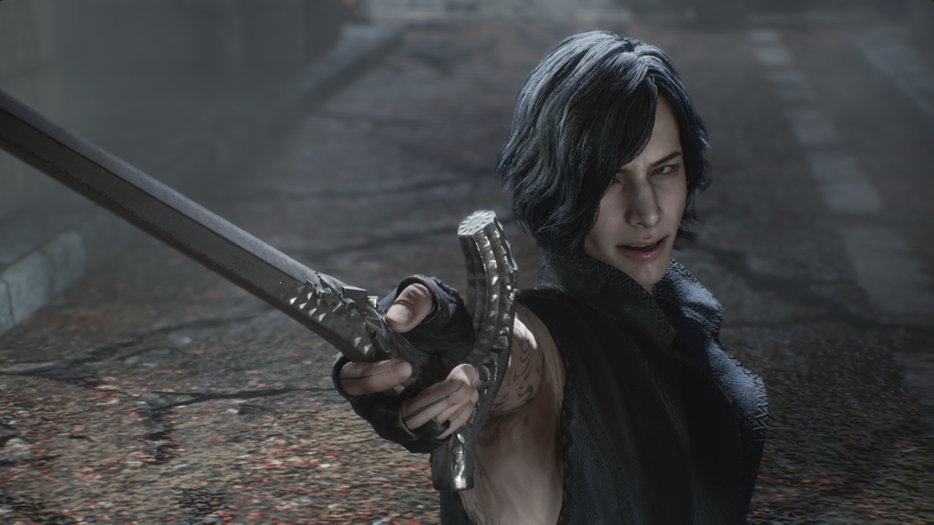 Devil May Cry 5 Is A Throwback Action Game Weighted Down By History Variety