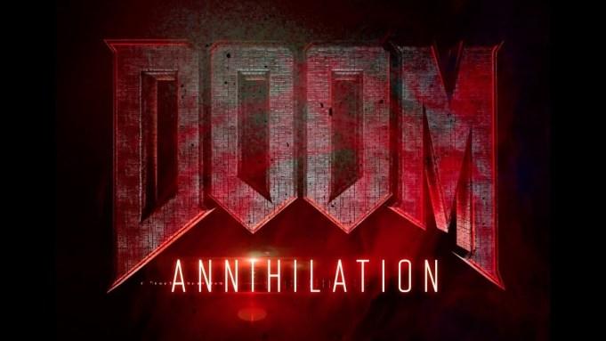 First 'Doom: Annihilation' Trailer Introduces New