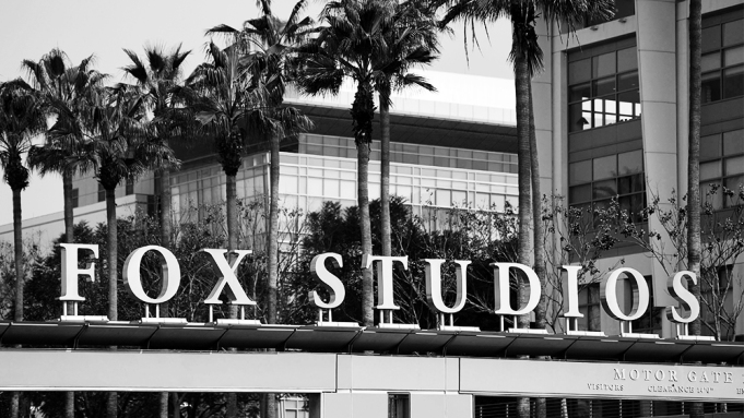 Fox Studios Lot 2