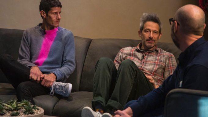 Beastie Boys Reminisce at SXSW, Announce