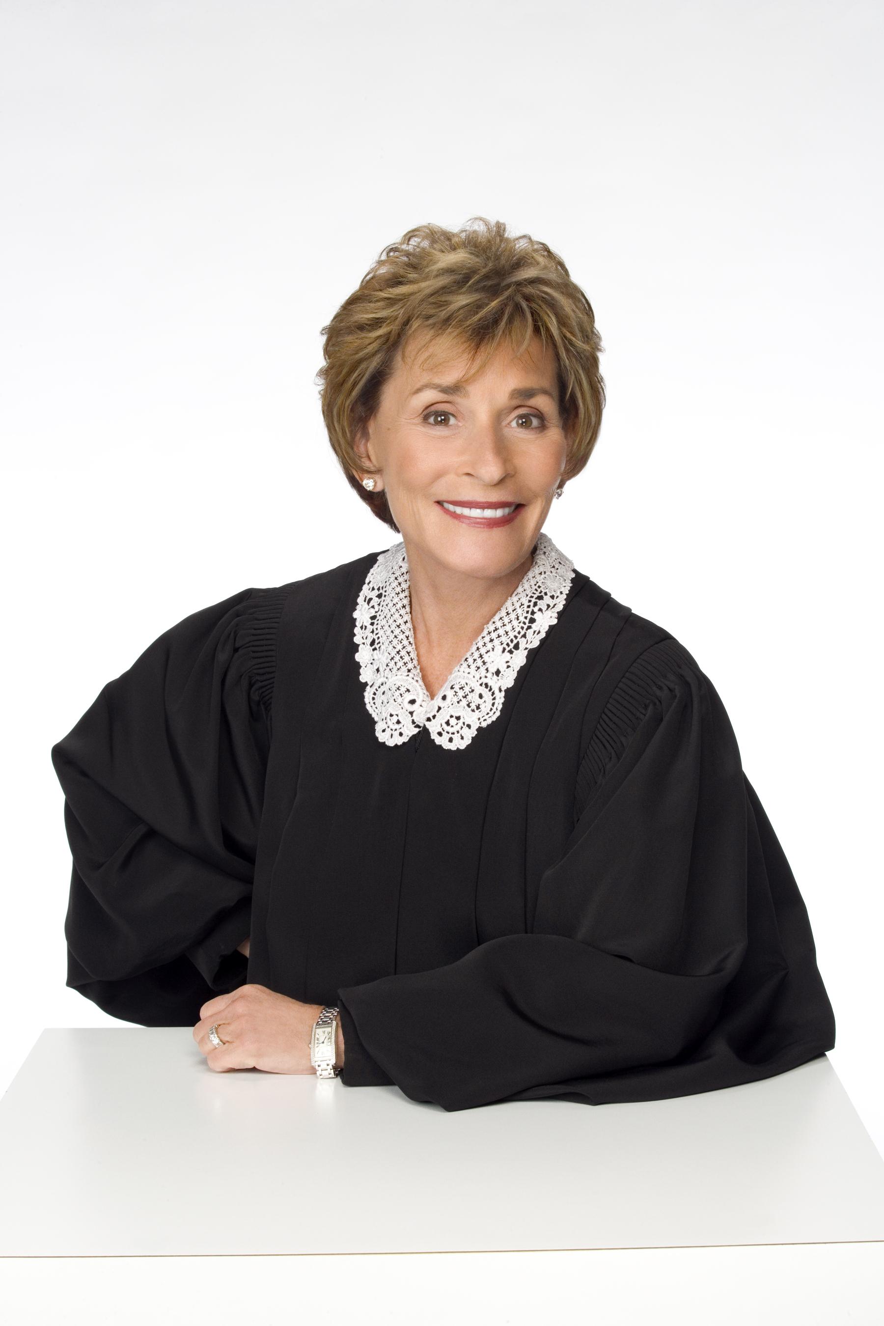 Judge Judy Sheindlin to Receive Lifetime Achievement Award at 2019 Daytime Emmys