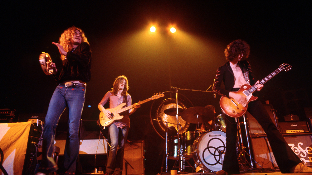 Led Zeppelin Wins 'Stairway to Heaven' Copyright Battle as Supreme Court Refuses to Hear Case