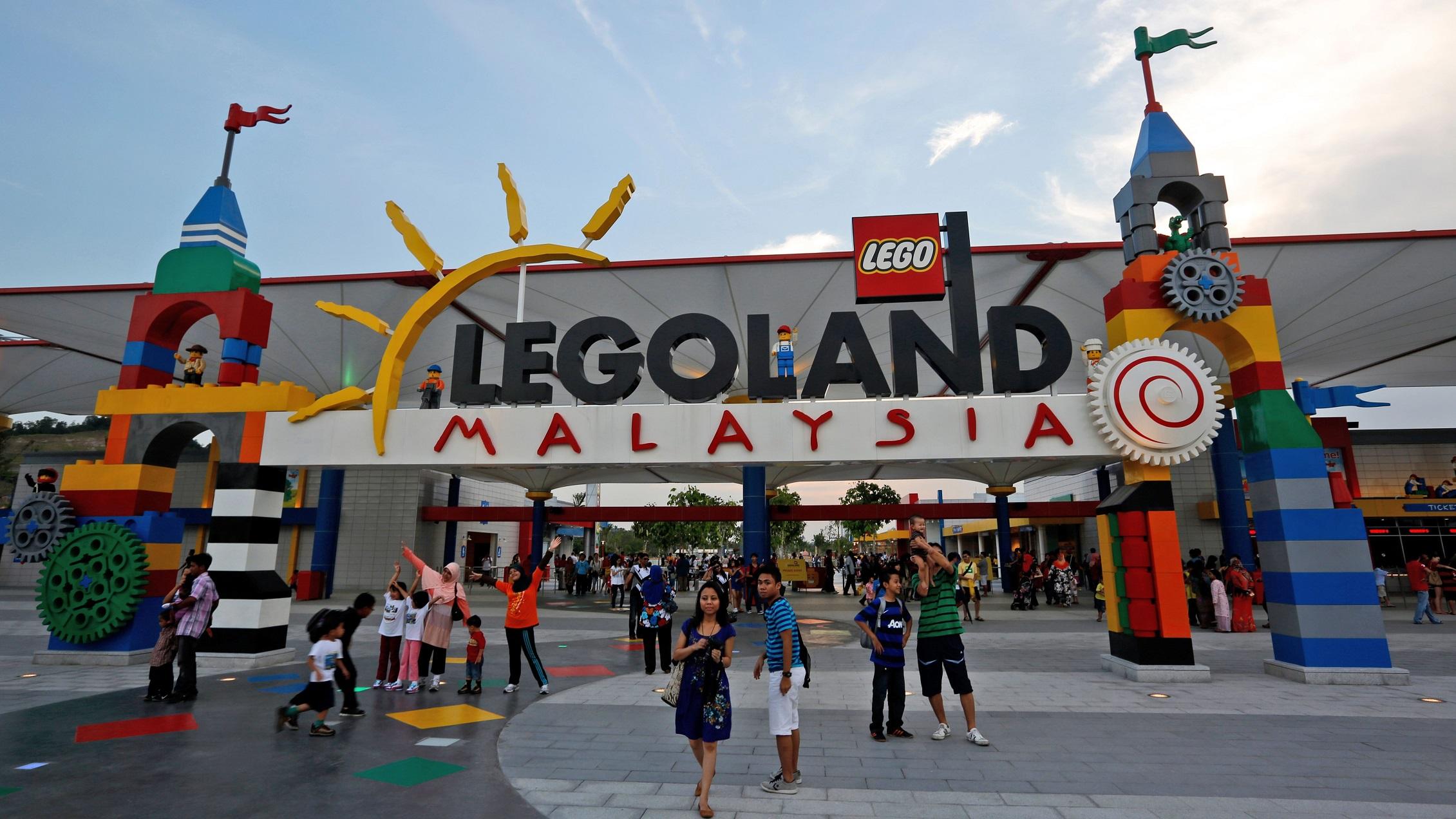 Stake in Legoland Malaysia For Sale Amid Khazanah ...