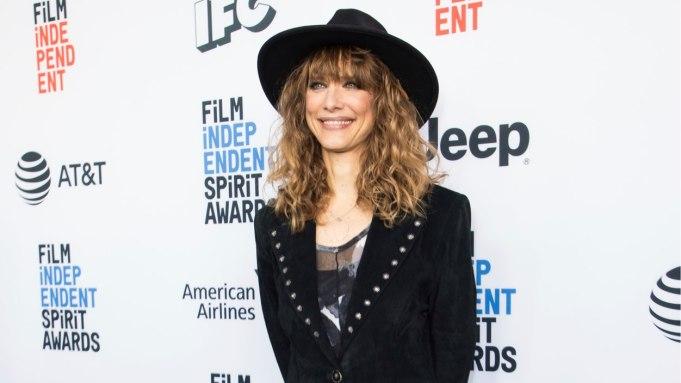 'Laggies' Director Lynn Shelton Was Approached