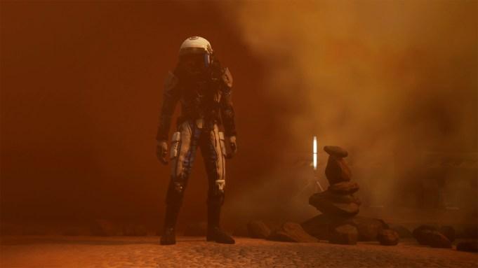 Funcom Unveils Cosmic Horror Game 'Moons
