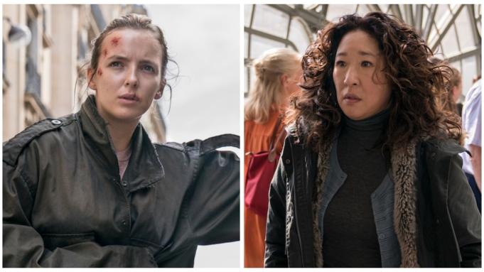 'Killing Eve' Boss on Why Eve